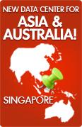 Asia & Australia