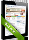 iPad won!