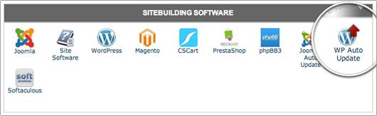 WordPress Autoupdate