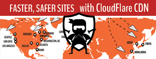 SiteGround CDN Service