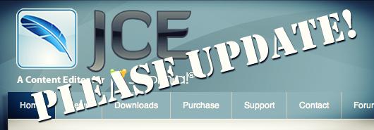 You should always update!