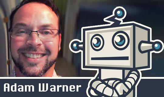 Adam Warner - FooPlugins