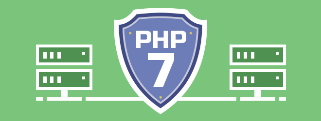 PHP 7.0 Available on all SiteGround servers