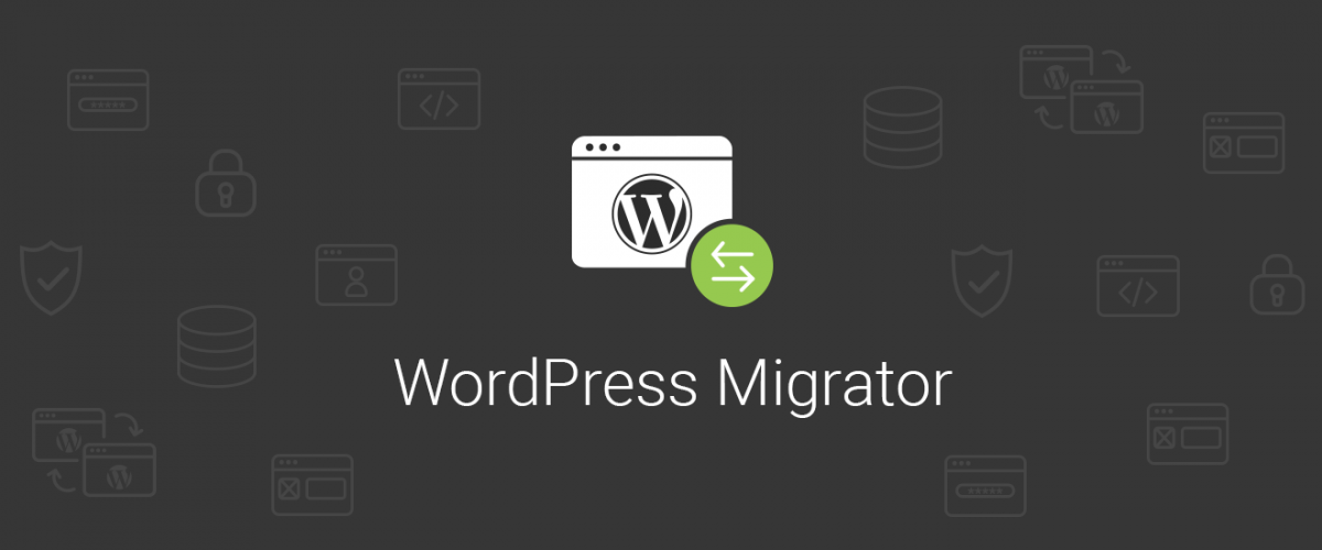 WordPress Migrator Plugin