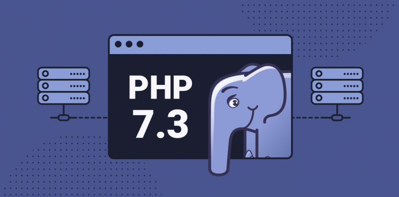 PHP7.3 Available on SiteGround