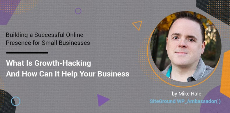 growth hacking mike hale