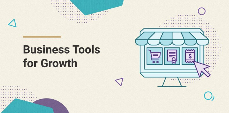 useful business tools for growth