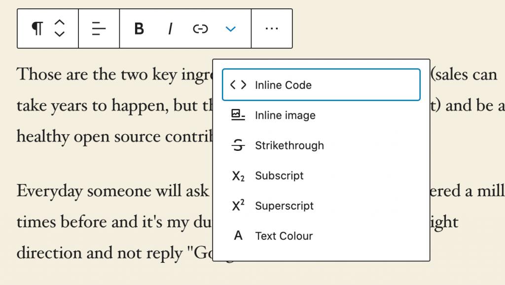 new gutenberg features in wordpress 5.5