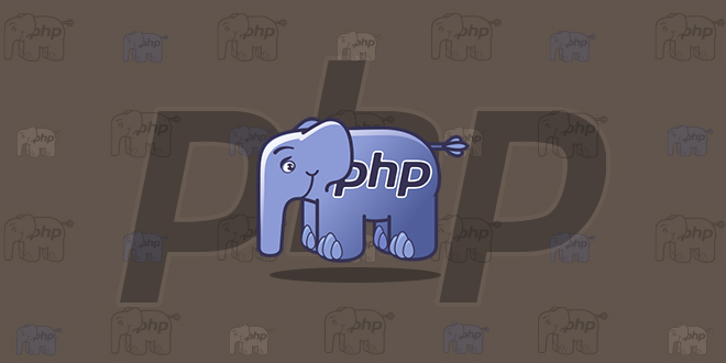 cambio PHP 7.1 default