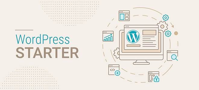 wordpress-starter
