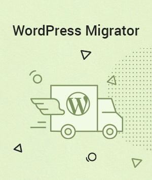 WP Migrator 2018