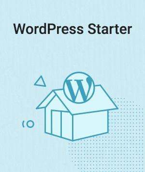 WordPress Starter 2018