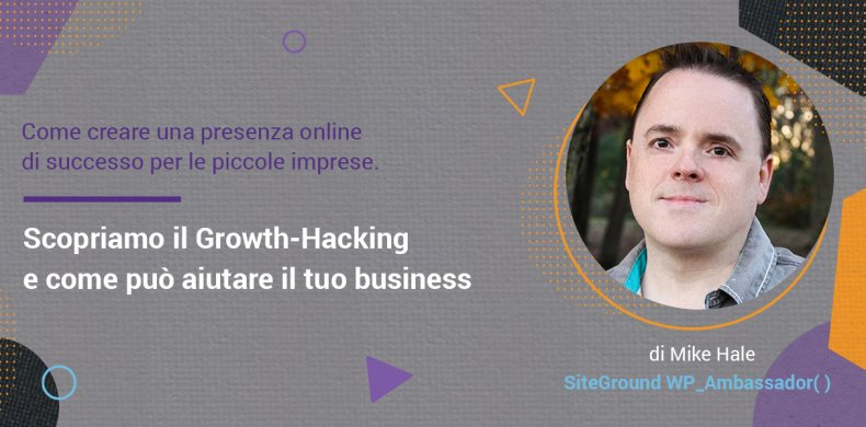 Mike Hale growth hacking