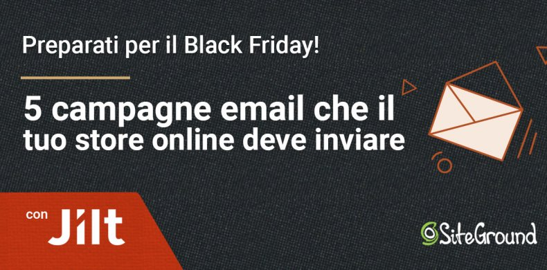campagne email BF