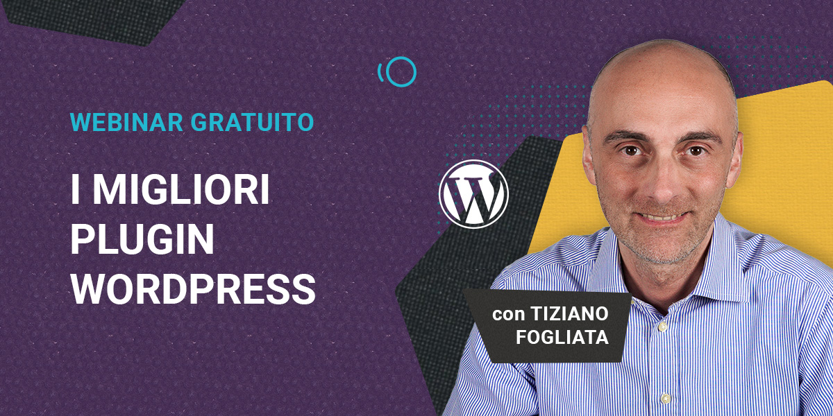 Fogliata webinar plugin wordpress
