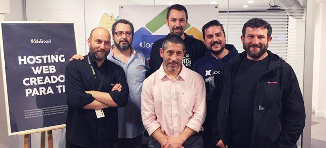 Joomla!Madrid Meetup