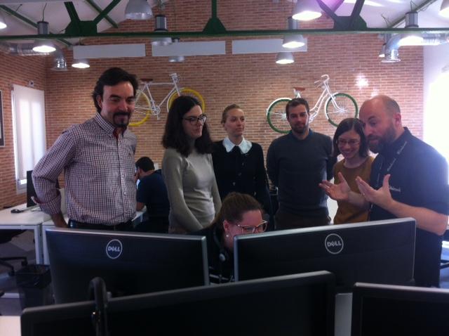 Startups SEK Lab