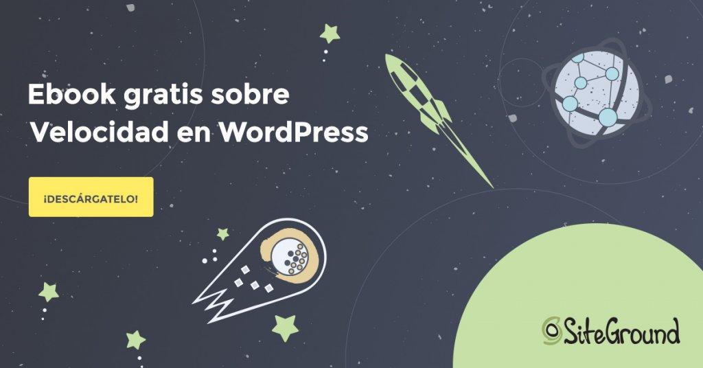 ebook WP Velocidad