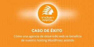 IndianWebs-blog-es