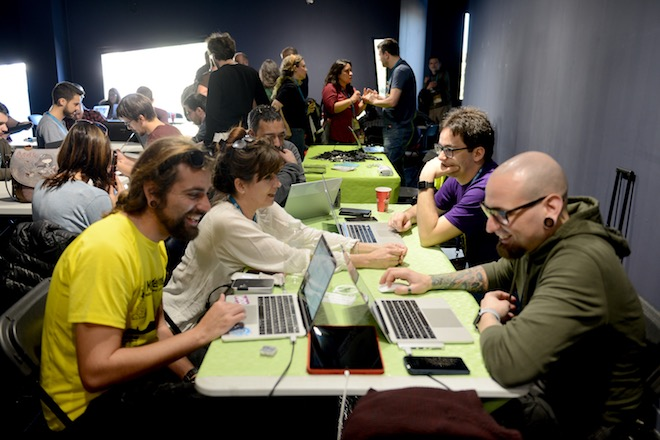 Contributor Day - WordCamp Gran Canaria