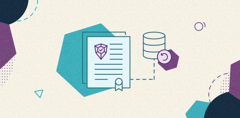 politicas seguridad y protección de datos de SiteGround